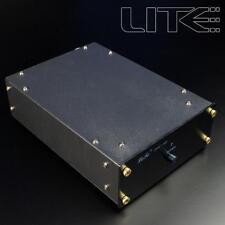 2017 New LITE Audio DAC-AH D/A converter,Processor, TDA1543 x8