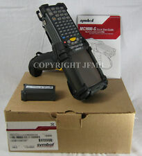 NEW Symbol Motorola MC9090-GJ0HBGGA2WR MC9090G Long Range Lorax Barcode Scanner