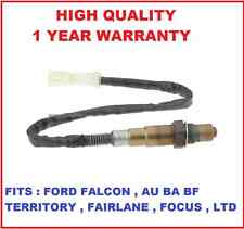 Oxygen Sensor for Ford Falcon Fairlane LTD Territory SX AU BA BF 4.0L 5.0L