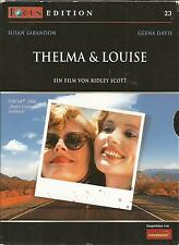 Thelma & Louise - Focus Edition Nr. 23 / DVD