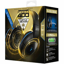 Turtle Beach - Ear Force Stealth 400 Stereo Wireless Gaming Headset - PS4 PS3