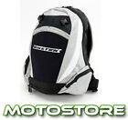 BIKE-IT BIKETEK MOTORCYCLE MOTORBIKE HELMET CARRIER RUCK SACK BACK PACK BAG