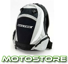 BIKE-IT BIKETEK MOTORCYCLE MOTORBIKE HELMET CARRIER RUCK SACK BACK PACK BAG
