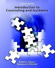 New:Introduction to Counseling and Guidance by  Marianne H. Mitchell 7ed