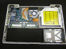 Apple MacBook A1181 Logic Board 1.83 2006 y Estuche Inferior Ensamblaje