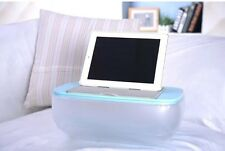 Laptop Air Lap Desk. Inflatable multi-use tray.