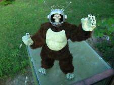 Custom 10 inch tall Robot Monster action figure 1950s Movie Monster