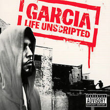 Life Unscripted CD NEW