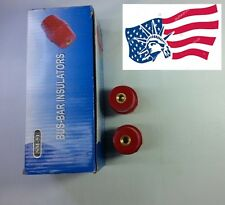 New 10psc. Female Tread Bus Ground Bar Stand Off  SM-51