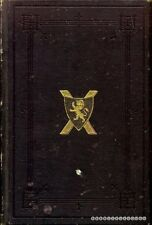 Gunyon, William ILLUSTRATIONS OF SCOTISH HISTORY, LIFE AND SUPERSTITION FROM SON