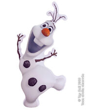 Disney Frozen Olaf Character Inflatable LIGHTS UP ON SPECIAL OFFER !