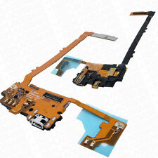 For LG Nexus 5 D820 Replacement Dock Port Flex Cable Microphone LED Mic New OEM