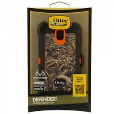 OtterBox Defender Series for Samsung Galaxy Note 3 -  Blaze Orange/Black