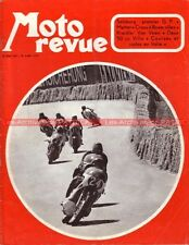 MOTO REVUE 2028 VILLA 50 KREIDLER GUZZI 160 STORNELLO METTET IMOLA BMW 1971