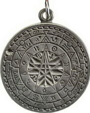 PROTECTION TALISMAN Wicca Pagan Witch Amulet Goth Spell POWERFUL PROTECTION