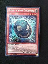Yu-Gi-Oh!  Disque de Nebra Chronomal WSUP-FR001