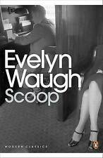 Scoop (Penguin Modern Classics)-ExLibrary