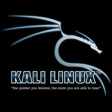 KALI Linux 2016.2 (16GB USB Flash Drive) Penetration and Testing OS + Bonus Disc