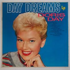 DORIS DAY: Day Dreams '56 6-Eye Jazz Female Vocals ORIG Vinyl LP VG+