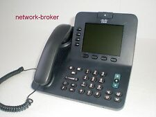 Cisco CP-8941-K9   Telefon Unified IP Endpoint