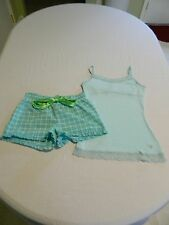 Justice Girls Pajama Set Size 12-14