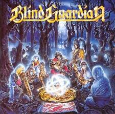 BLIND GUARDIAN - Somewhere Far Beyond (CD 2000) USA Import EXC