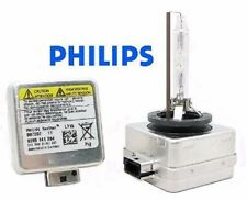 2 x PHILIPS D1S XENON HEADLIGHT BULBS 4300K BMW AUDI MERCEDES OPEL VW
