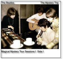The Beatles Magical Mystery Tour Recording Sessions 2 CD Set