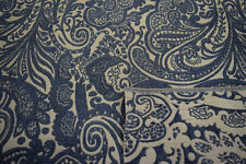 """ROBERT ALLEN SPRING AEGEAN LAKE WOVEN JACQUARD HOME DECOR FABRIC 54""""W BY THE YD"""
