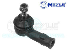 Meyle Germany Tie / Track Rod End (TRE) Front Axle Left Part No. 716 020 4106