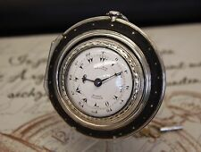 Markwick Markham Borel Spindel Taschenuhr triple case pocket watch ottoman