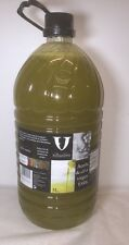 Spanish Extra Virgin Olive Oil 5 Litre Cold Extracted , Aceite De Oliva