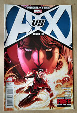 AVENGERS VS X-MEN #10 1ST PRINT MARVEL COMICS (2012) CYCLOPS JEAN GRAY