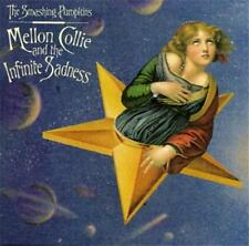 SMASHING PUMPKINS Mellon Collie Infinite Sadness 2CD