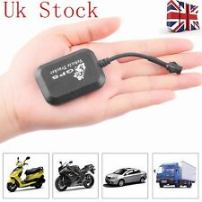 Mini GPS GPRS GSM Tracker Magnetic Car Vehicle Personal Tracking Device Locator