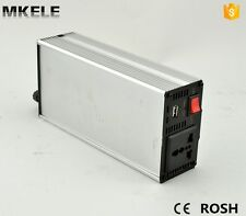 600W DC24V To AC110V Modified Sine Wave High Efficiency Power Inverter