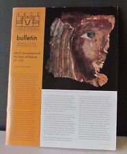 ARCE: Excavation of The Tomb: American Research Center in Egypt Bulletin (203)..