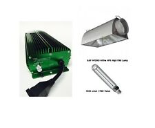 BAY HYDRO 600w Digital Ballast, 600w HPS & Air Cooled Reflector Combo SAVE $$