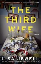 The Third Wife : A Novel by Lisa Jewell (2016, Paperback)