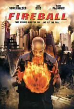Fireball (DVD) Ian Somerhalder