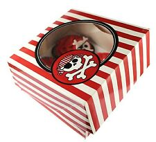 Pack of 2 Pirate Party Cupcake Boxes