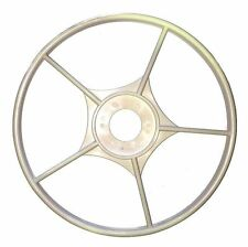 Pool Cover Roller Spare Parts. Daisy 5 Star pool roller Handwheel. 5 spoke