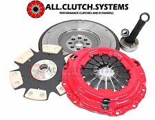 ALL CLUTCH SYSTEM STAGE 3 CLUTCH KIT AND FLYWHEEL FOR ACURA INTEGRA B18 B20 B16