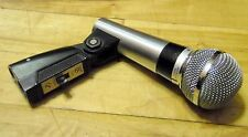 Shure Bros Unisphere 565SH Unidirectional Dynamic Microphone Dual Impedence Mic