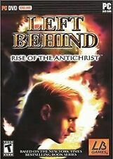 Left Behind Rise of the AntiChrist PC game