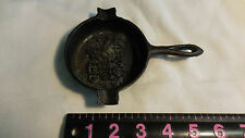 Fire Places By Martin Cast Iron Ashtray