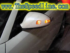 LED Signal Side Mirror Cover Fits INFINITI FX35 FX45 S50 FX 03 04 05 06 07 08