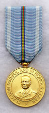 MED 123 - MEDAILLE - THE COMMEMORATIVE MILITARY ORGANISATION SPHINX