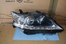 2013-2015 LEXUS RX350 RH RIGHT PASSENGER SIDE XENON HID HEADLIGHT HEADLAMP OEM