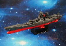 Space Battleship Yamato Star Blazers Cosmo Fleet Action Figure Toy Model A620 H
